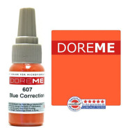 Doreme - Blue Correction